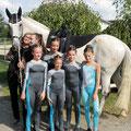 Cavallo Gruppenbild