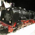 Märklin Dampf-Lok BR38