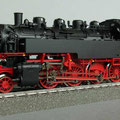 Märklin Dampf-Lok BR86