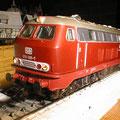 Märklin Diesel-Lok BR216