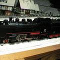 Märklin Dampf-Lok BR24