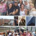 GSKC Butzbach: Studienreise nach Hamburg vom 14. bis 18. Juni 2017