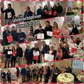 GSKC-Weihnachtsfeier in Butzbach vom 15.12.2018