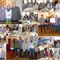 GSKC-Weihnachtsfeier in Butzbach vom 21.12.2014