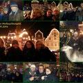 RTC Butzbach: Butzbacher Weihnachtsmarkt vom 29.11.2014
