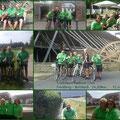 RTC Butzbach 1. Jubiläum: Friedberg/H. - Butzbach (24,20 km) vom 12. Juli 2014