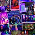 GSKC Butzbach: Minigolf / Rosen- und Lichterfest im Palmengarten vom 8. Juni 2019