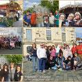 GSKC Butzbach: Bildungsfahrt nach Dresden vom 03. Oktober bis 05. Oktober 2014