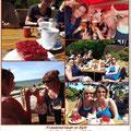 Frauen-Kurzurlaub vom 31. Mai bis 7. Juni 2013
