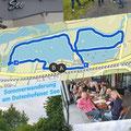 GSKC Butzbach: Sommerwanderung am Dutenhofener See vom 11. Juni 2020