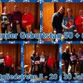 GSKC-Weihnachtsfeier in Butzbach vom 14.12.2019