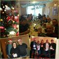 GSKC-Weihnachtsfeier in Butzbach vom 18.12.2016