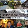 RTC Butzbach: Milseburgradweg (34 km) vom 14. April 2018