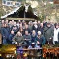 Weihnachts-Tagesausflug nach Valkenburg/NL vom 06.12.2014