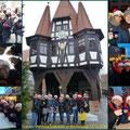 Frauen-Weihnachtsmarkt in Michelstadt vom 13.12.2014