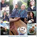 Radtour Frankfurt/Main - Seligenstadt (43,85 km) vom 21. September 2013
