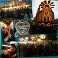 GSKC Butzbach: Heidelberger Weihnachtsmarkt vom 26.11.2016