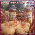 Kartoffelfest vom 13. Oktober 2012