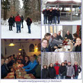 Neujahrswanderung des GSKC Butzbach in Butzbach vom 26. Januar 2013