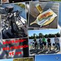 RTC Butzbach: Radtour von Wiesbaden nach Kelsterbach vom 21. September 2019