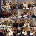 GSKC-Weihnachtsfeier in Butzbach vom 16.12.2017
