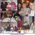 GSKC-Weihnachtsfeier in Butzbach vom 22. Dezember 2013
