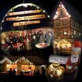 GSKC Butzbach: Weihnachtsmarkt in Bad Wimpfen von 30. November bis 2. Dezember 2018
