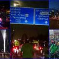 RTC Butzbach: Bike Night in Frankfurt/M. vom 06. September 2014 - ca. 20.00 bis 23.30 Uhr