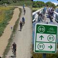 GSKC Butzbach: Freizeiturlaub mit Radtour in Renesse/NL vom 30. Juni bis 07. Juli 2019
