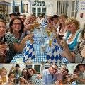 GSKC Butzbach: Oktoberfest im GL-Zentrum in Dresden vom 03. Oktober 2014