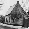 Maison rue de Charleroi