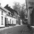 Rue du Wichet