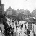 Manifestation eucharistique du 28 juin 1931
