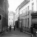 Rue du Pont Gotissart