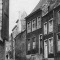 Rue de Charleroi