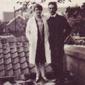 1928 - Villa des Fleurs, rue Lagasse à Nivelles