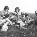 1930 - Octave à droite