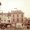 Carrefour rue de Namur