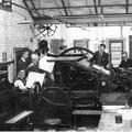 Imprimerie Quinot - Emile Delvaille-Joseph Coq-Georges Jeuniaux-Georges Winkel-Georges Lambert-René Mari et Paul Bila
