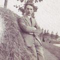 1er juillet 1923 à Bornival