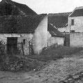 10 janvier 1925 - Baulers, hameau d'Alzémont