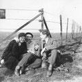 1932 avec Léon Dewert