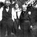 1930 avec Denise