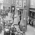 Les géants avant mai 1940