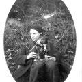 Mars 1930 - Au bois du Saint-Sépulcre
