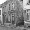 Impasse Comptoir, rue de Mons