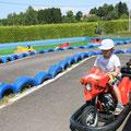 Voitures et motos électriques