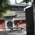 China Reise - Energie in Bewegung - Shaolin Kloster