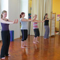 Shaolin Qi-Gong Workshop