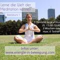Energie in Bewegung_Katrin Pfeffer_Onlinekurs_Meditation